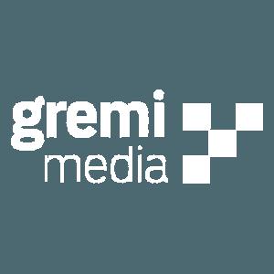 GREMI MEDIA - logo