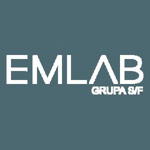EMLAB - logo