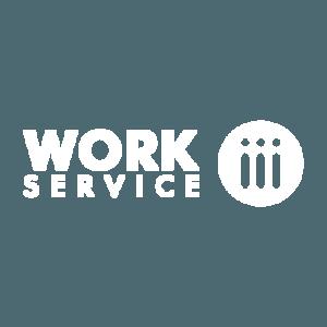 WORK SERVICE - logo