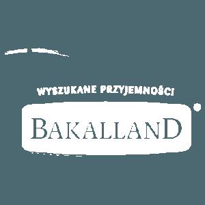 BAKALLAND - logo
